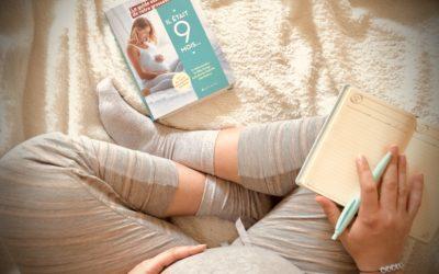 COMMENT S'ORGANISER lorsqu'on est confinée à domicile et enceinte ?